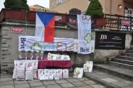 Mistrovství ČR IPO FH CACT 2017 - Nový Malín č.2