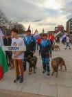 Reprezentace ČR na MS FCI IPO FH 2018 - Vranov nad Topľou, SK č.6