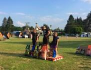 Mondioring Tournament Mohelnice - CACIT, CACT č.1