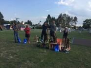 Mondioring Tournament Mohelnice - CACIT, CACT č.2
