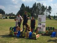 Mondioring Tournament Mohelnice - CACIT, CACT č.3