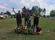 Mondioring Tournament Mohelnice - CACIT, CACT č.4