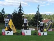 Mezinárodní mistrovství ČKNO 2018 CACT č.1