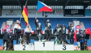 Výsledky - Mistrovství světa WUSV 2018 č.5