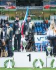 Výsledky - Mistrovství světa WUSV 2018 č.6