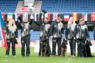 Výsledky - Mistrovství světa WUSV 2018 č.7