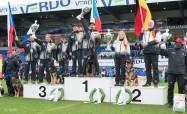 Výsledky - Mistrovství světa WUSV 2018 č.17