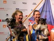 Výsledky - Mistrovství světa v agility 2018 č.4