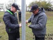 MČR IPO FH CACT – BK ČR ÚP Staňkov č.2