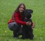 Kristyna Vodrazkova  + Hella Heureka