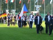 Mistrovství světa FCI ve výkonu psů pracovních plemen 2009 č.7