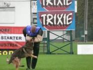 Mistrovství světa FCI ve výkonu psů pracovních plemen 2009 č.19