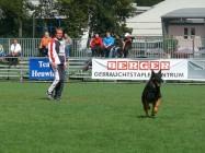 Mistrovství světa FCI ve výkonu psů pracovních plemen 2009 č.21