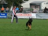 Mistrovství světa FCI ve výkonu psů pracovních plemen 2009 č.22