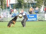 Mistrovství světa FCI ve výkonu psů pracovních plemen 2009 č.28