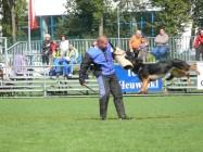 Mistrovství světa FCI ve výkonu psů pracovních plemen 2009 č.29