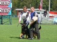 Mistrovství světa FCI ve výkonu psů pracovních plemen 2009 č.31