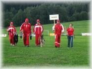 Mistrovství mládeže se po 40 letech vrací do Jablonce nad Nisou