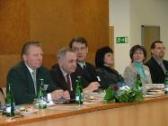 VII. Valná hromada ČMKU 2005