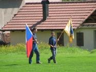 MČR mládeže Horní Marešov 2005