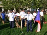 MS FCI - Slovinsko 2006
