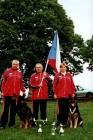 Mistrovství světa FCI psů stopařů