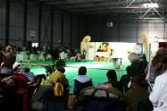 XVII. Mezinárodní výstava psů PRAHA 2009 č.5