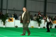 XVII. Mezinárodní výstava psů PRAHA 2009 č.52