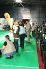 XVII. Mezinárodní výstava psů PRAHA 2009 č.64