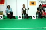 XVII. Mezinárodní výstava psů PRAHA 2009 č.66