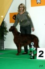 XVII. Mezinárodní výstava psů PRAHA 2009 č.76