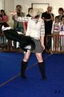 XVII. Mezinárodní výstava psů PRAHA 2009 č.128