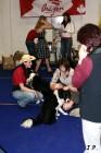 XVII. Mezinárodní výstava psů PRAHA 2009 č.129