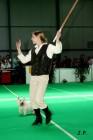 XVII. Mezinárodní výstava psů PRAHA 2009 č.150