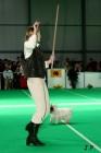 XVII. Mezinárodní výstava psů PRAHA 2009 č.151