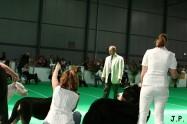 XVII. Mezinárodní výstava psů PRAHA 2009 č.183