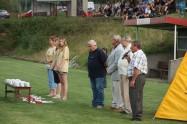 Mistrovství ČR mládeže - Starý Plzenec 2009