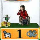 XVIII. Mezinárodní výstava psů PRAHA 2009 fotogalerie č.20