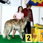 XVIII. Mezinárodní výstava psů PRAHA 2009 fotogalerie č.23