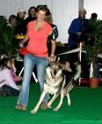 XVIII. Mezinárodní výstava psů PRAHA 2009 fotogalerie č.56