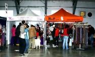 XVIII. Mezinárodní výstava psů PRAHA 2009 fotogalerie č.121
