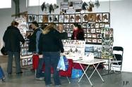 XVIII. Mezinárodní výstava psů PRAHA 2009 fotogalerie č.123