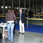 XVIII. Mezinárodní výstava psů PRAHA 2009 fotogalerie č.134