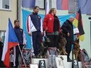 MS stopařů 14.– 18. 4. 2010 Slovinsko-Grosuplje
