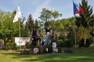 VS pro M ČR mládeže Chodov u KV 7. 5. 2011