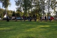 VS stopařů 24. a 25. 9. 2011 Chodov u KV