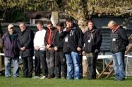 VS pro MS FCI a M ČR 14. 4. 2012 Roudnice nad Labem - Slavín