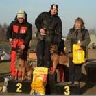 Mondioring-turnaj podle kat. 1 a 2 - Hranice - 23. 3. 2013