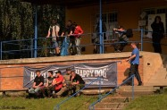 Happy Dog mondioring turnaj Starý Jičín 30. 6. 2013