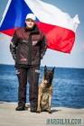 Česká reprezentace - MS FCI IPO 2014 Malmö, Švédsko č.10